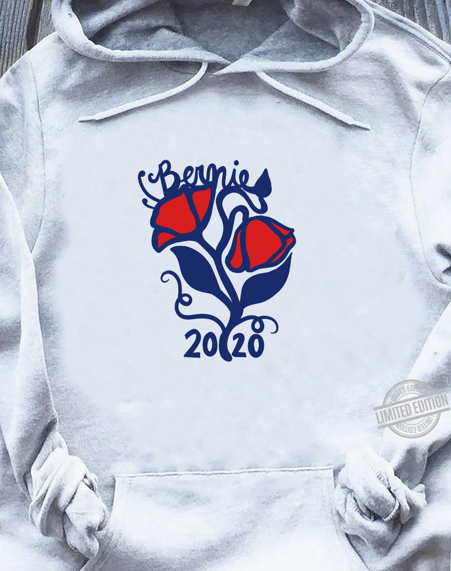 Bernie 2020 retro Bernie Sanders for president bernie 2020 Shirt sweater