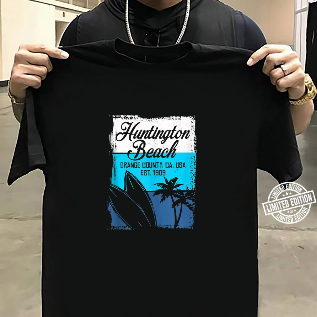 Cool Huntington Beach 2019 Surfing Competitions Shirt sweater