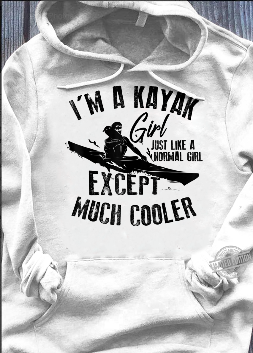 I/'m A Kayak Girl Just Like A Normal Girl Except Much Cool Details about  /Kayak Girl Coffee Mug