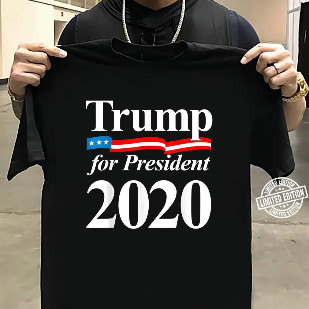 Trump 2020 Vote Election Campaign Shirt sweater